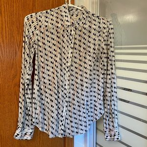 PAUL SMITH | Button up blouse